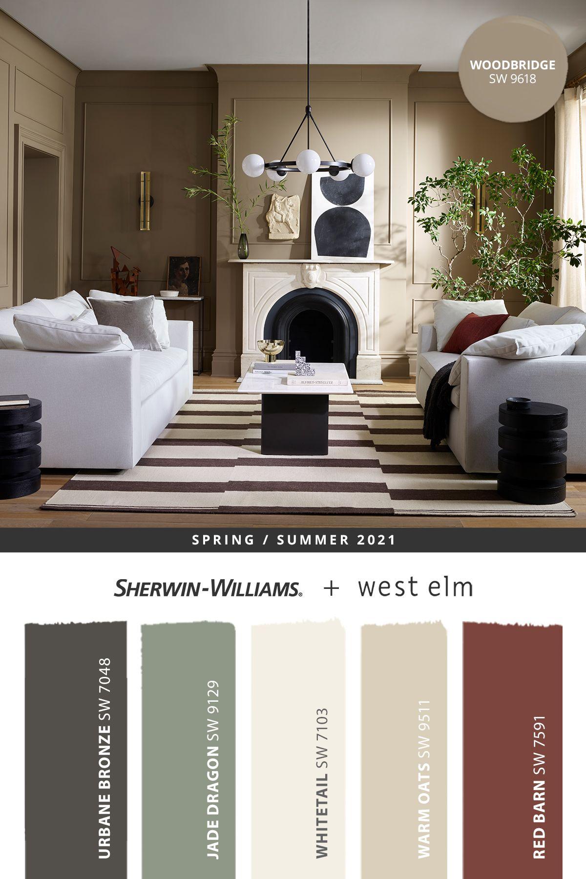 Modern Living Room Paint Colors In 2021 Paint Colors For Living Room Modern Living Room Paint Popular Paint Colors