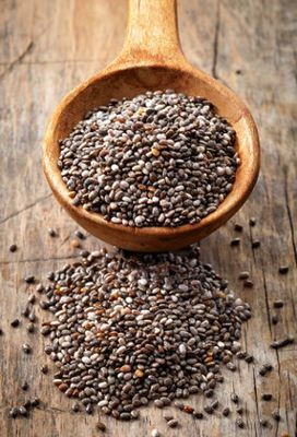 Comment utiliser les graines de chia pour maigrir ? – L