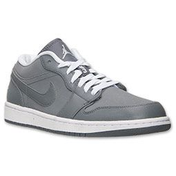 36a12ef04a44 Men s Air Jordan 1 Low Basketball Shoes