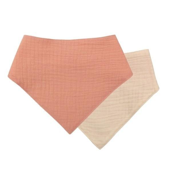Baby Scarf Saliva Towel Bandana Triangle Bib - S006