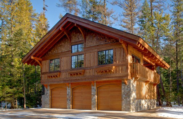 Carriage House eclectic garage and shed | Carriage house ... on beautiful log house, painted log house, fancy floor, fancy igloo, simple log house, fancy wigwam, fancy hut, square log house, fancy farm, fancy church,
