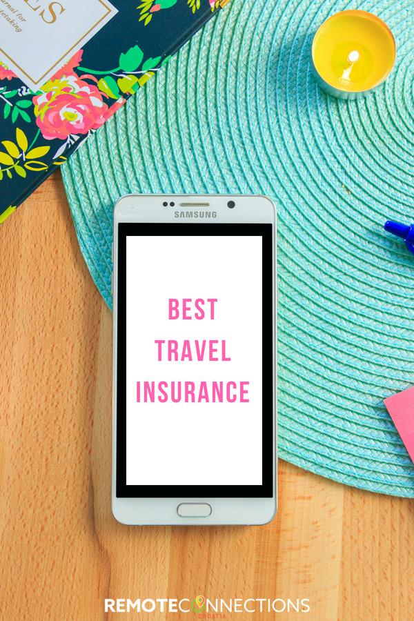 The Best Travel Insurance for Digital Nomads Best travel