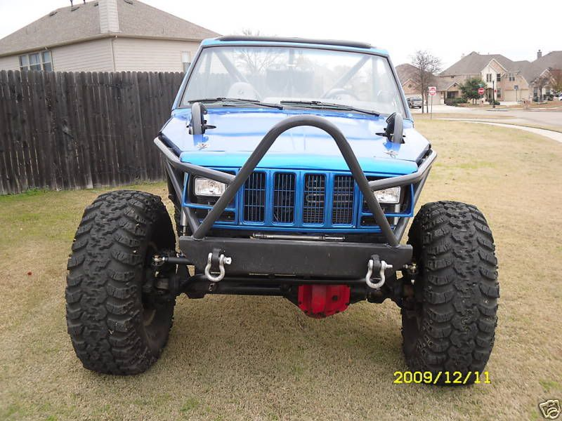 Xj Buggy Front Ends Page 2 Pirate4x4 Com 4x4 And Off Road