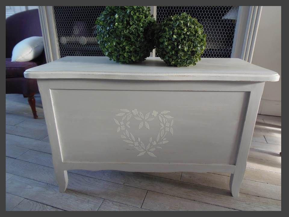 Le charme de meubles anciens revisit s pour une d coration meubles - Maison de famille meubles ...