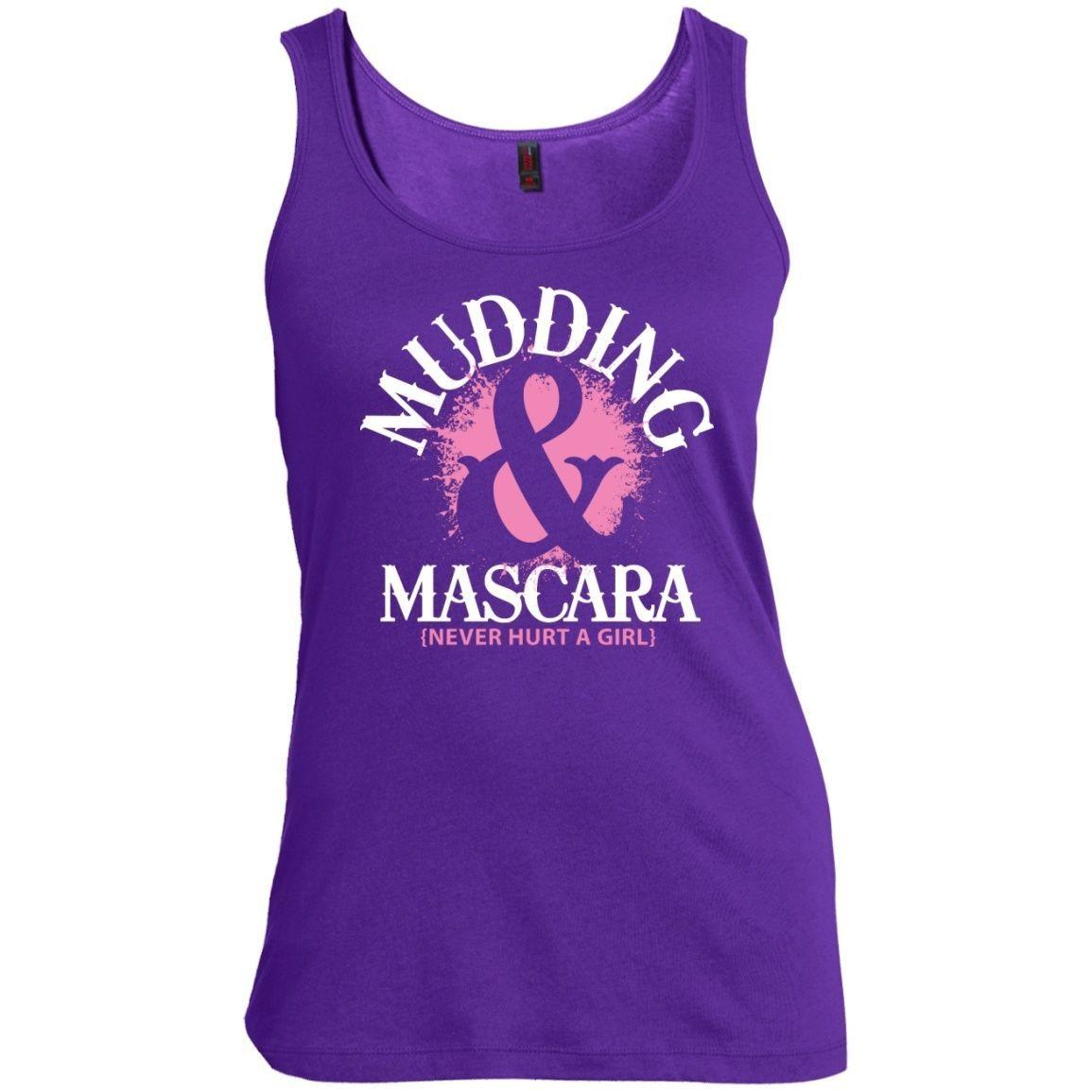 Mudding & Mascara (Never Hurt A Girl)