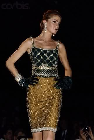 1989-1996 Christian Dior by Gianfranco Ferre - Page 3 - the Fashion Spot