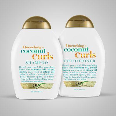 Shop For Ogx Hair Products Ogx Shampoo Ogx Hair Products Shampoo For Curly Hair