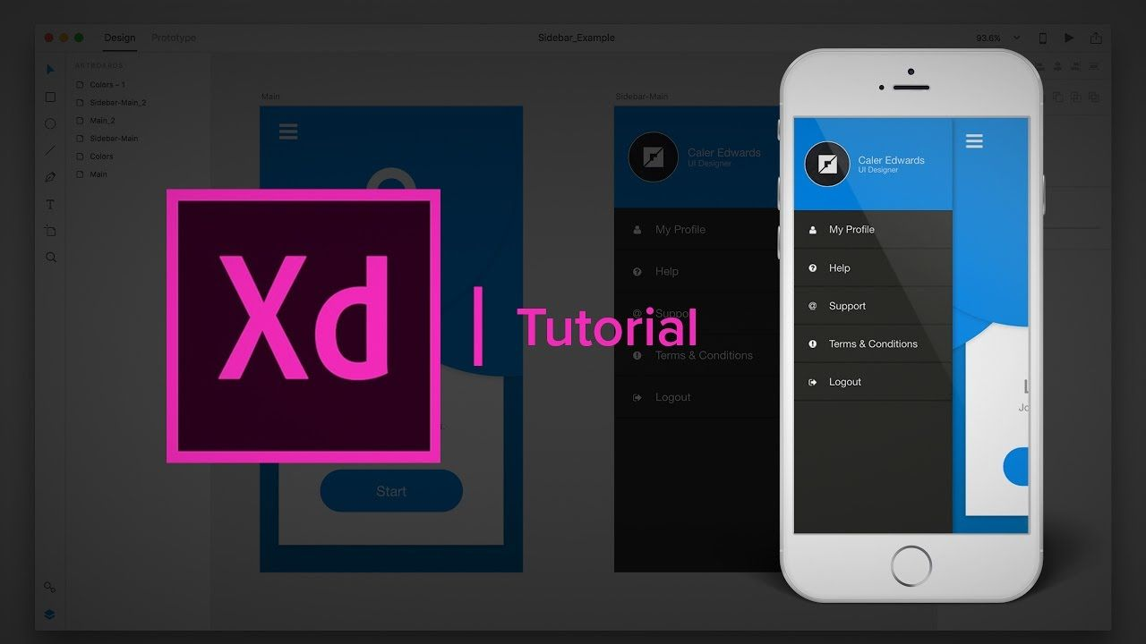Download 3d Mockup Adobe Xd Yellowimages