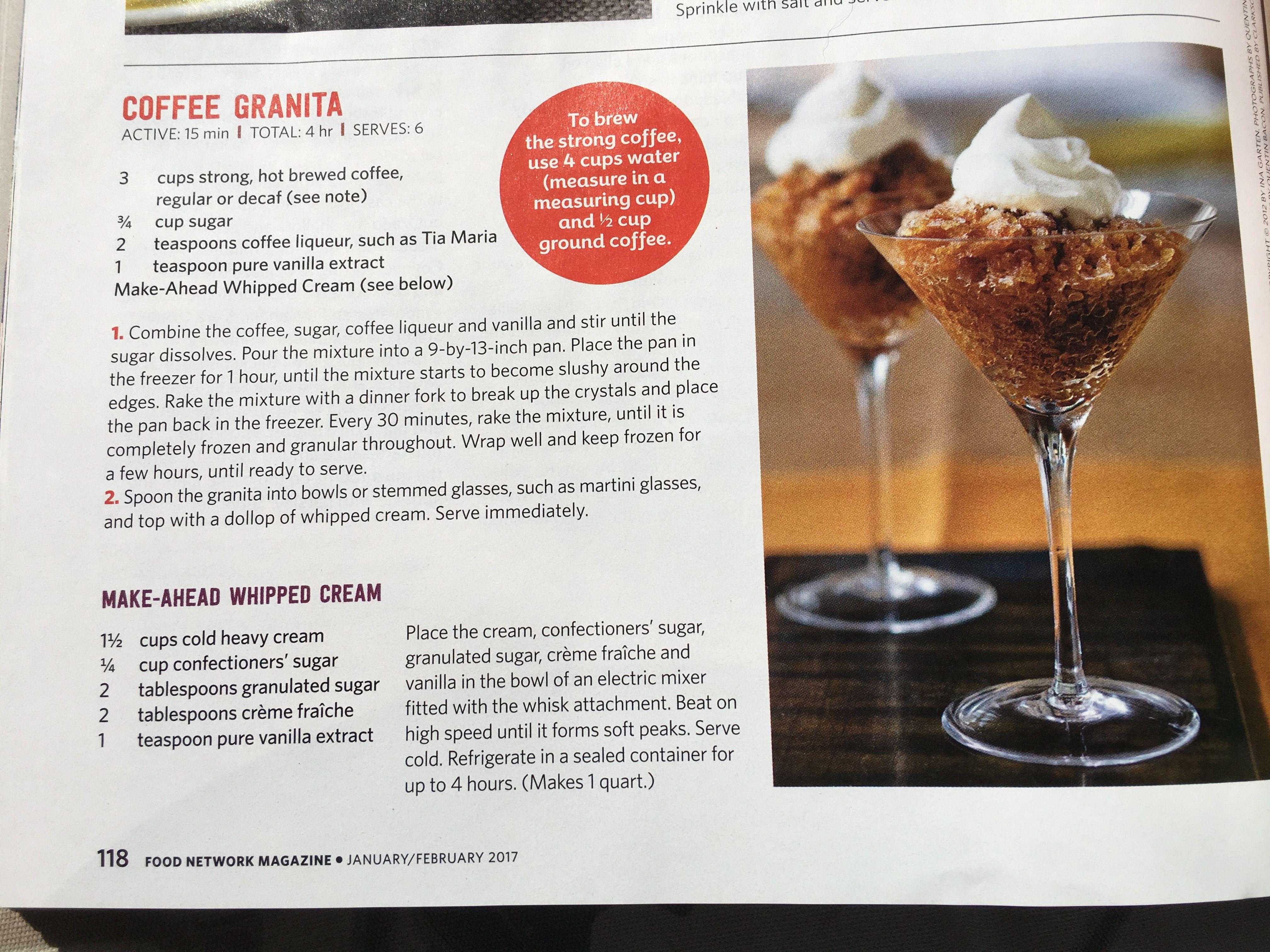 24++ Whipped cream vodka coffee recipes ideas