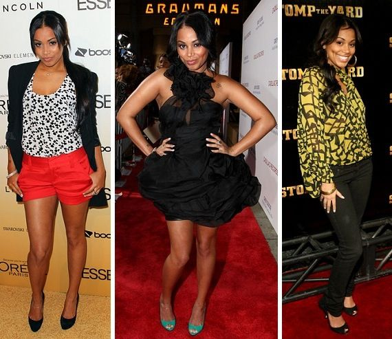 #LaurenLondon #Fashion