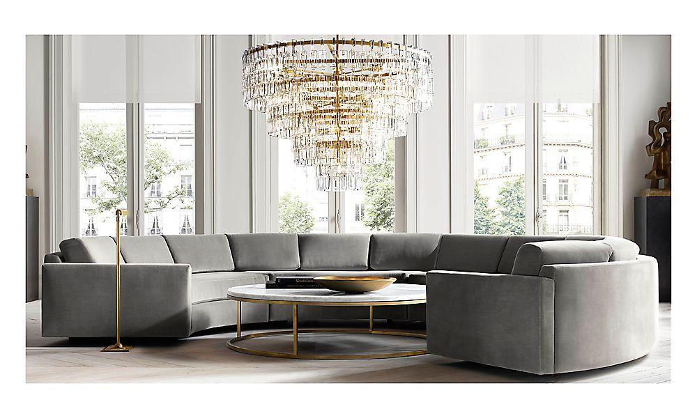 restoration hardware is the world s leading luxury home furnishings rh pinterest com