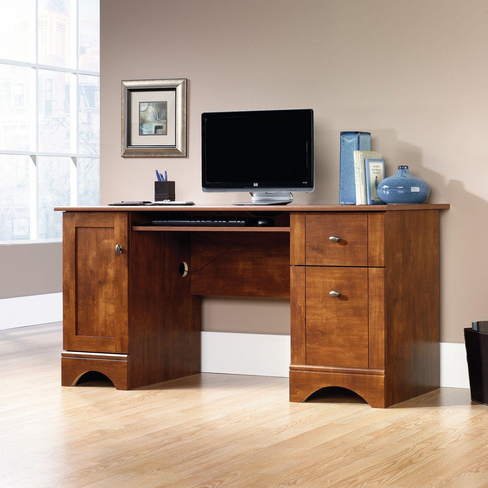 Sauder Select Computer Desk The Sauder