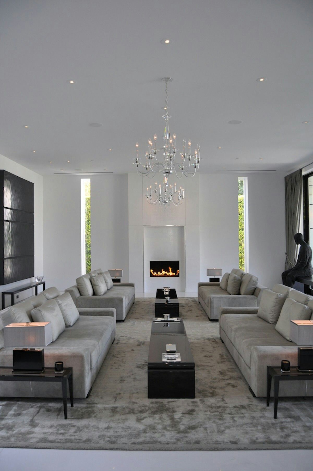 Dream Houses Family Rooms Carpet Design Palm