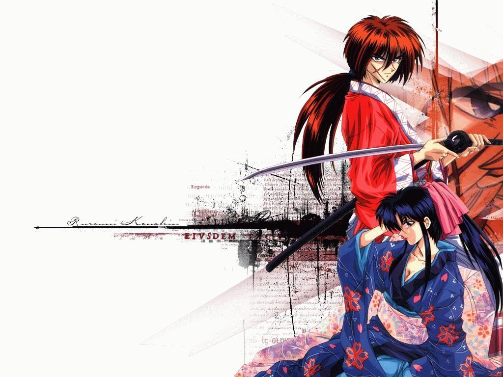 Pin by Wayward Daughter on Anime Rurouni kenshin, Anime