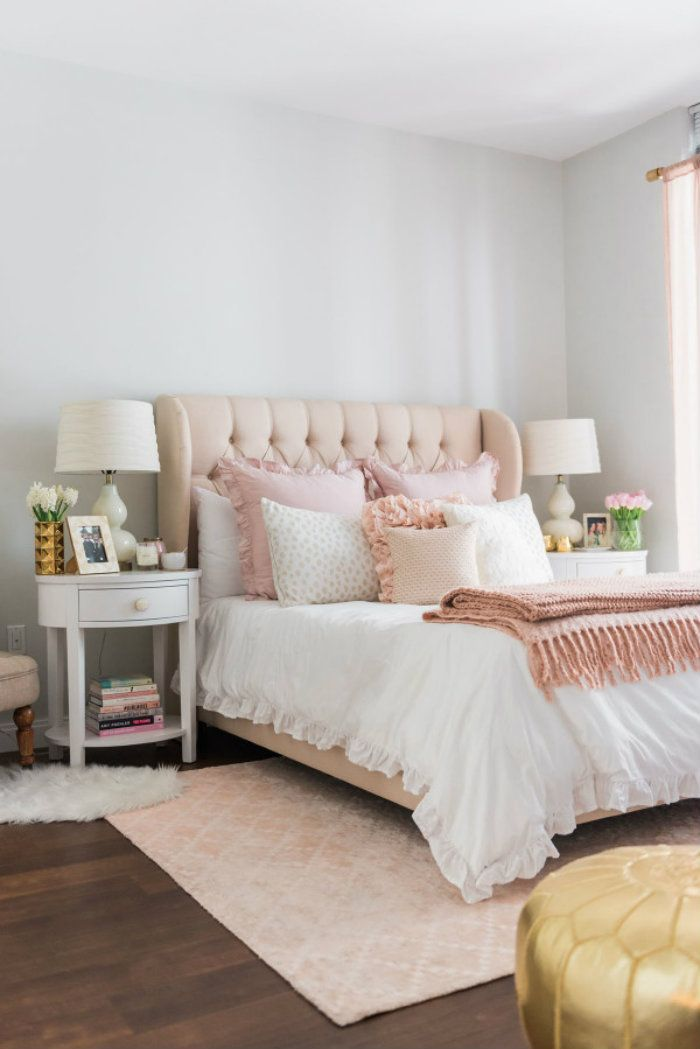 Room Pin by BedroomIdeas on Bedroom Colors