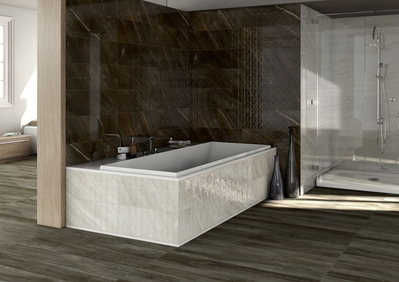 Marble arch collection tilemaryland iris tile collezione marble arch di iris ceramica doublecrazyfo Image collections