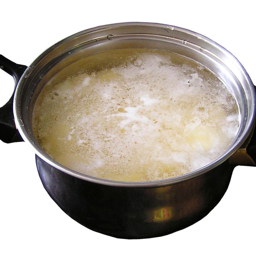 Comment Nettoyer Sa Machine À Laver Avec Bicarbonate De Soude comment faire bouillir ses vêtements - 5 étapes   cuisson