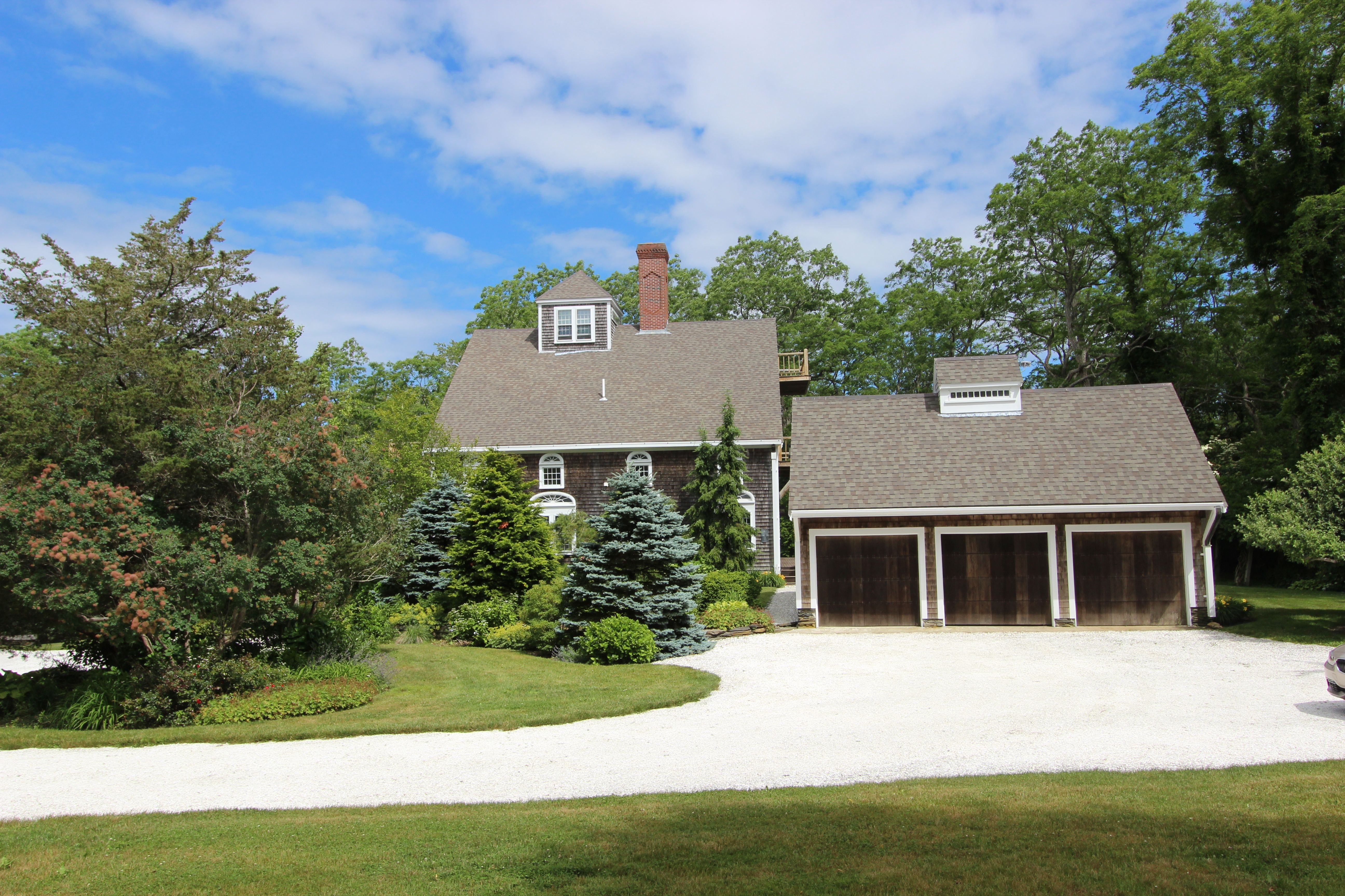 private cape cod estate on 3 acres 3 lots from the west cape cod rh pinterest com