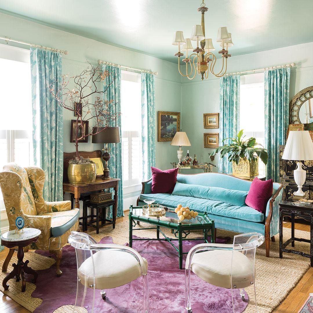"""Modern Interior Design Trends 2020 Color Matching Ideas: The Cottage Journal On Instagram: """"It's No Secret That"""