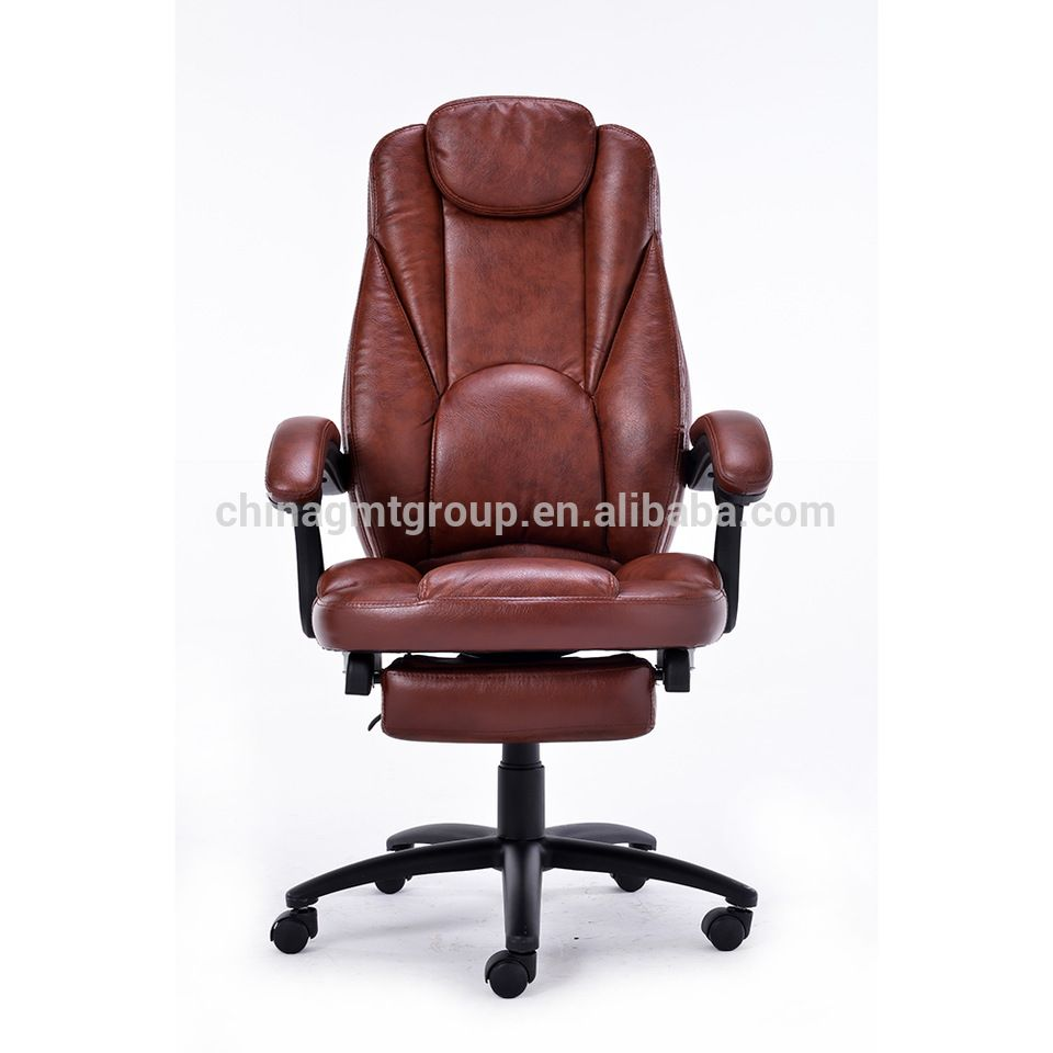 GMT 02 0205 Relax Back Office Chair Recliner With Footrest