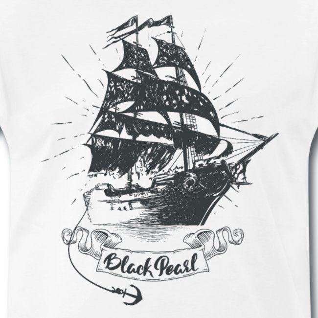 Black Pearl Ship Fluch Der Karibik Fluch Der Karibik Karibik Black Pearl