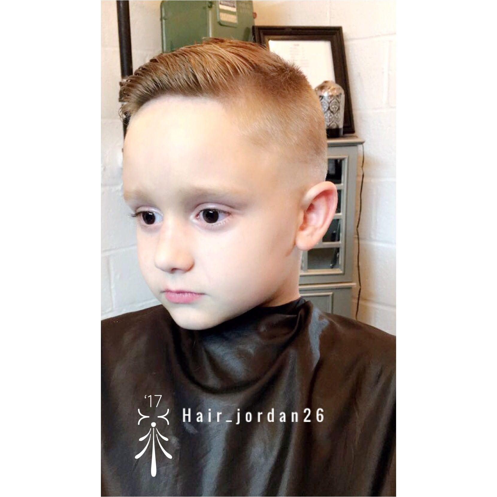 Boy haircuts Hair jordan26 Pinterest