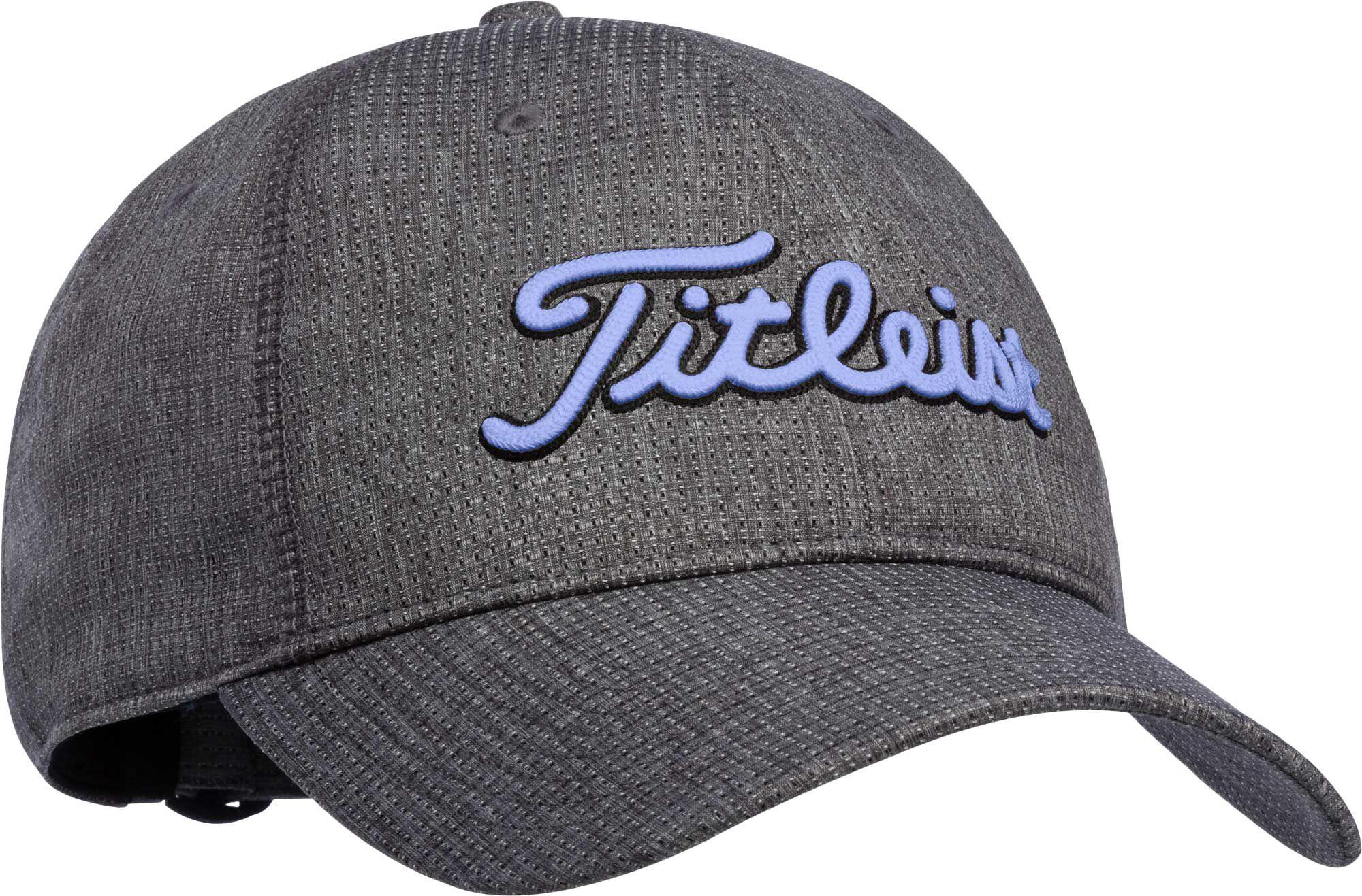 c41ea66ed3ad8 Titleist Women s Breezer Golf Hat