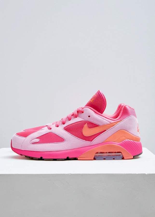 Comme des Garcons Homme Plus CDG Nike Air Max 180  nike  commedesgarcons  c2c68d0b04