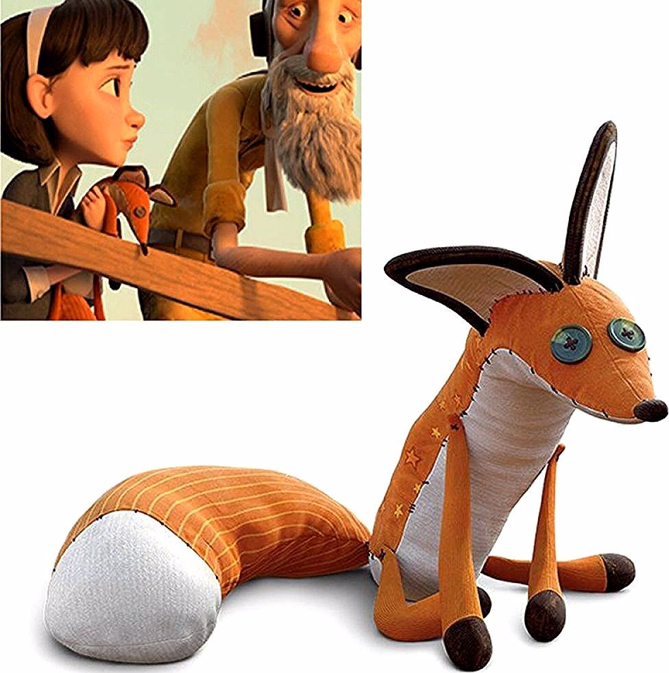 Pin By Frank Wilderman On Plush Toys In 2020 Fox Stuffed Animal Animal Plush Toys Plush Stuffed Animals