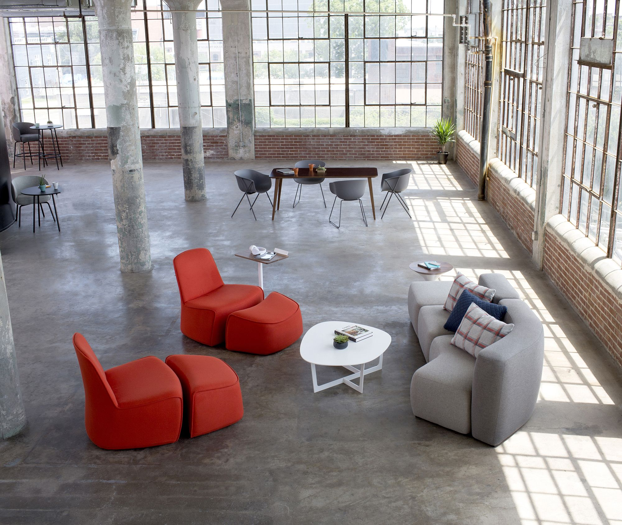 introducing the breck lounge collection by most modest the lounge rh pinterest com