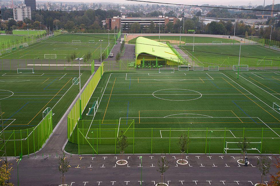 Heerenschurli Sport Complex By Topotek1 01 Landscape
