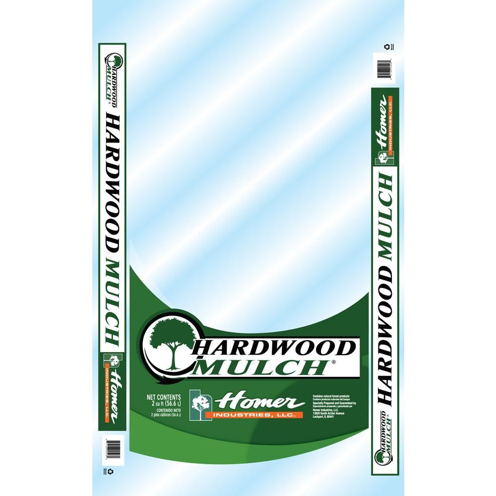 2 Cu Ft Hardwood Mulch 673467 Hardwood Mulch Mulch Mulch Landscaping