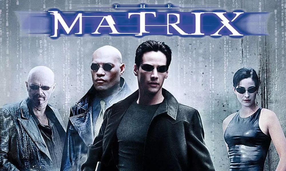Best stoner movies the matrix but have you ever watched