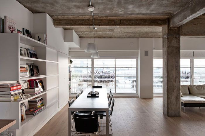 yellowtrace_Loft-Apartment-London-by-William-Tozer_04.jpg 700×466 pikseliä