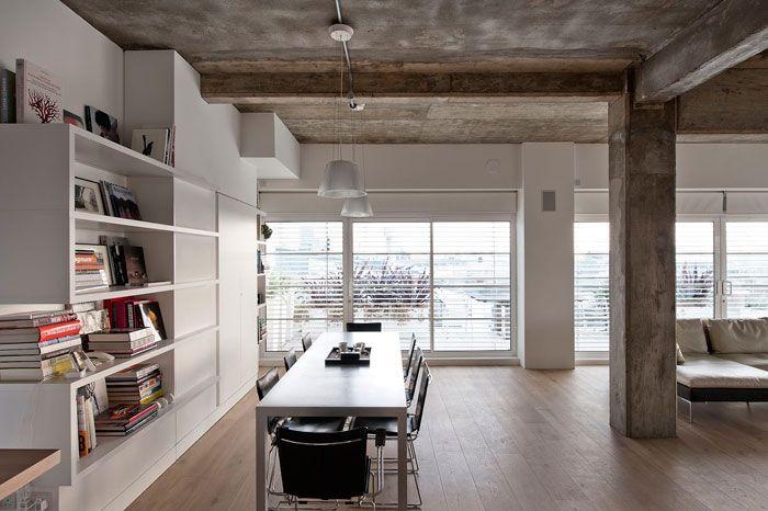 yellowtrace_Loft-Apartment-London-by-William-Tozer_04.jpg 700×466 pikseliä