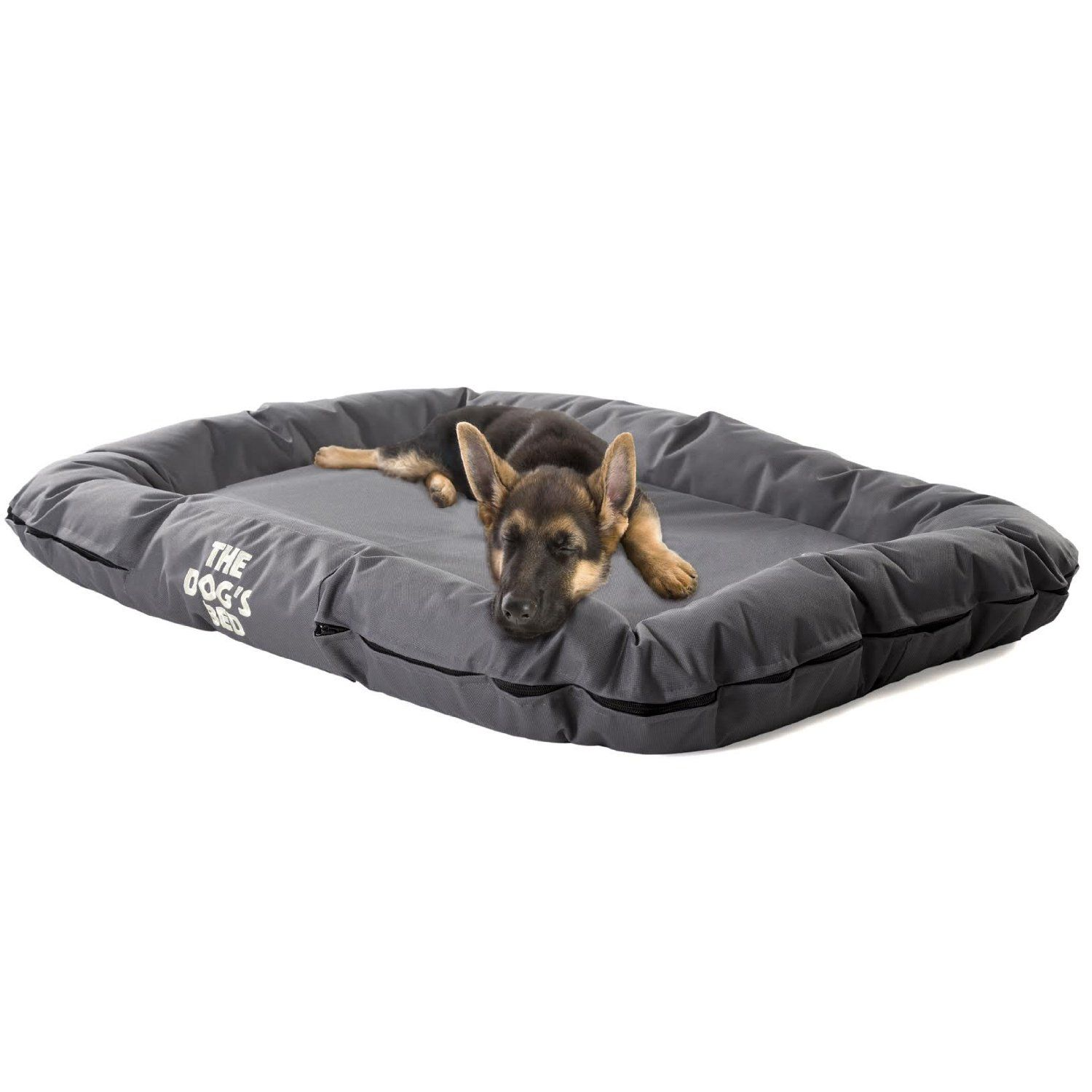 The Dog s Bed Premium Waterproof Dog Beds Quality Durable