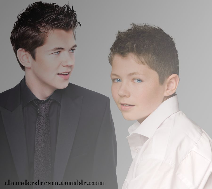 Damian McGinty: Celtic Thunder   oh my  Adorable then, and
