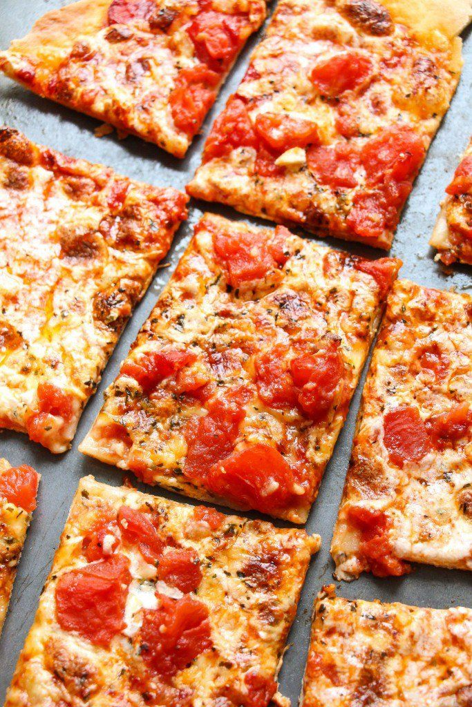 Make A Pizza Tonight! 53 Recipes For National Pizza Month