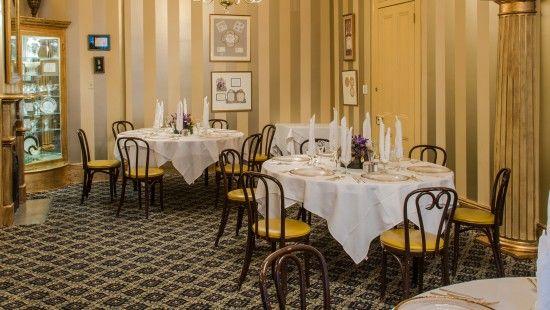Private Dining New Orleans   Arnaudu0027s Restaurant