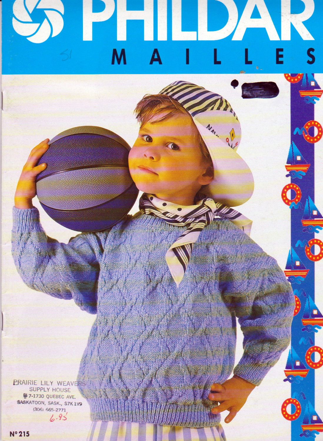 Phildar no 215 knitting patterns for boys and girls 2 to 14 years etsy phildar no 215 knitting patterns bankloansurffo Choice Image