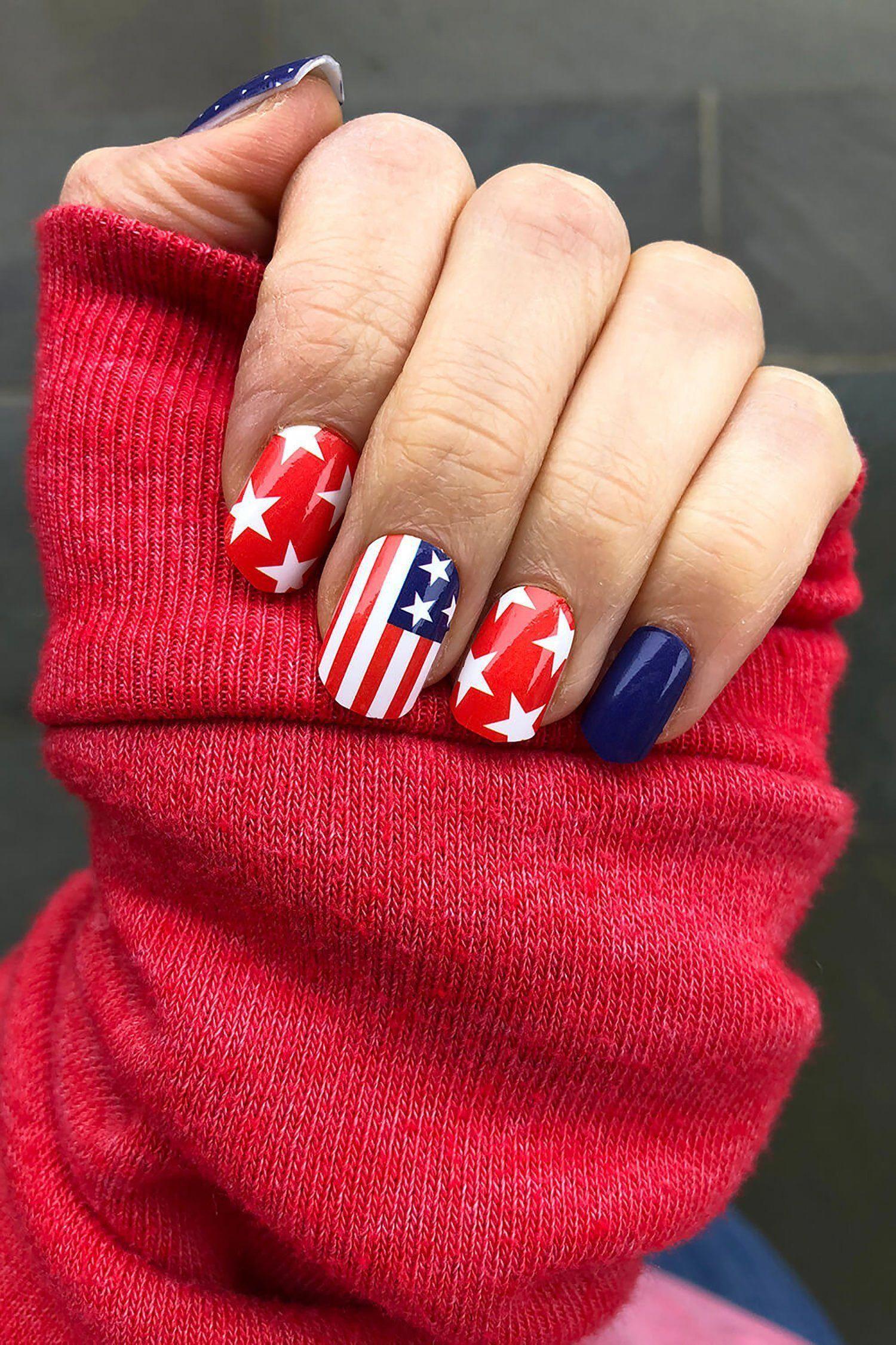 American Nail Wraps   Etsy