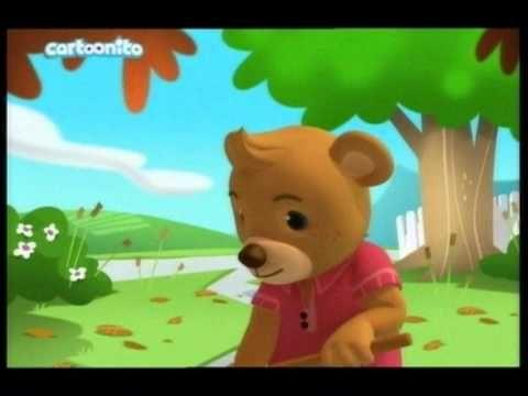 BANANAS EN PIJAMA ( Cartoonito ) - El tesoro - YouTube