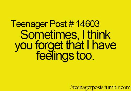 Teenager Posts teenager posts Pinterest Extraordinary Teen Life Quotes