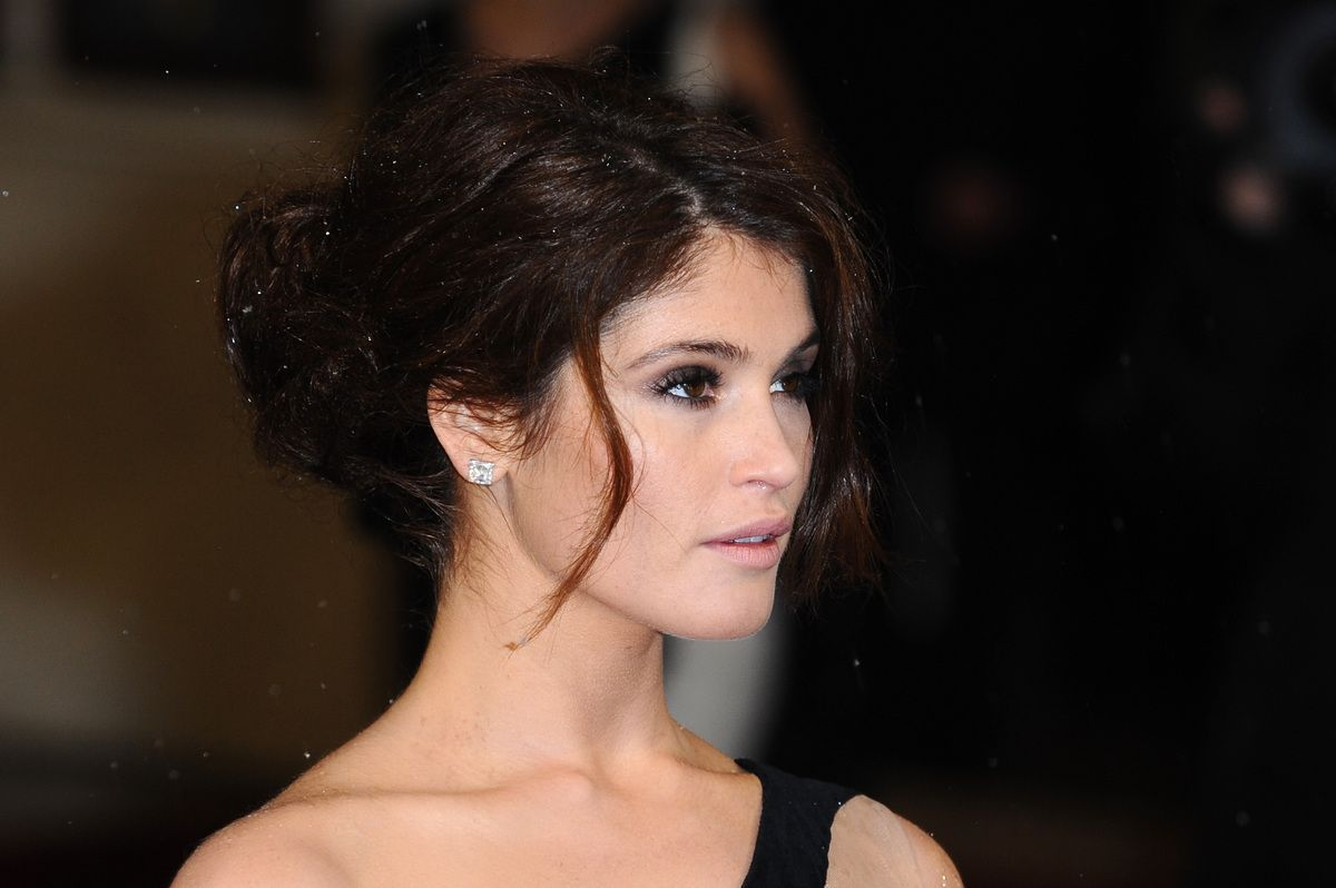 Lisa Eldridge Make Up   Blog   Gemma Arterton   Baftas Make Up Look     Lisa Eldridge Make Up   Blog   Gemma Arterton   Baftas Make Up Look