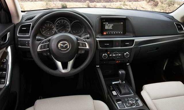 2018 Mazda Cx 5 Interior Mazda Cars Mazda Suv Mazda
