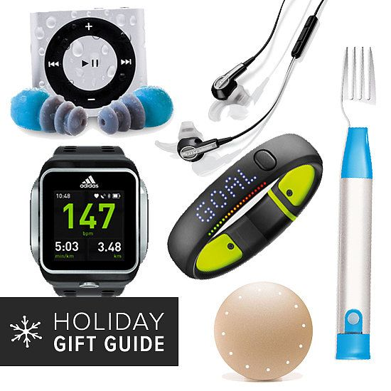 Holiday Fitness Gift Ideas! #fitnessgifts #exercisegifts