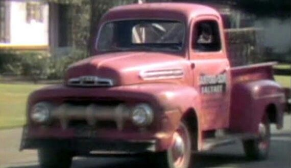 Sanford And Son S Truck With Images Cars Movie Famous