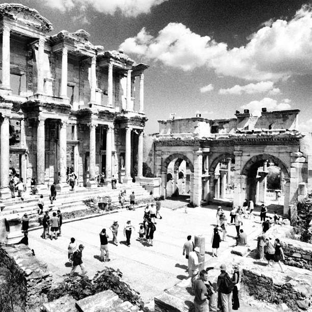Ephesus Today