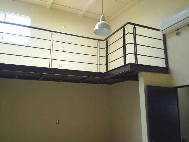 escaleras y balcones herreria y forja barandales