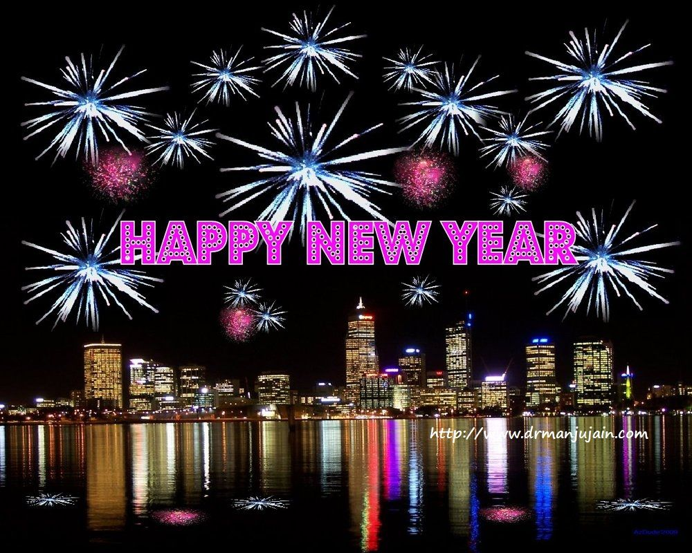 #Happy #New Year All.. May this upcoming year brings all happiness for you. . All your wishes comes true and fulfill all your expectations. from: http://www.drmanjujain.com